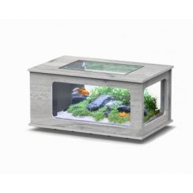 AQUATABLE 100x63 - Acuario de Diseño Aquatlantis
