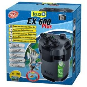 FILTRO EXTERIOR EX400 PLUS TETRA