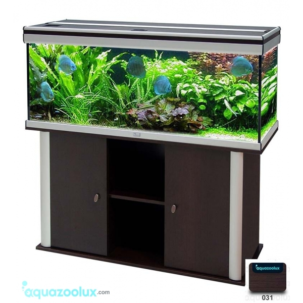 Ambiance 120 acuario de dise o aquatlantis aquazoolux for Disenos de acuarios