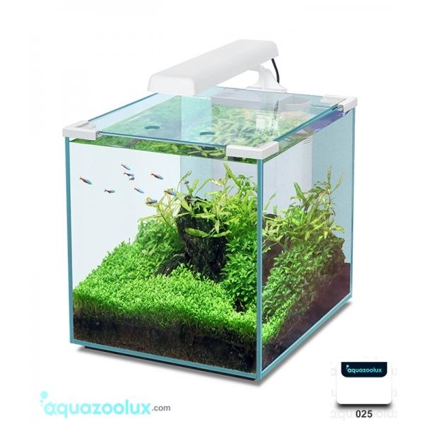 nano cubic 30 acuario de dise o aquatlantis aquazoolux