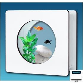 NANO FASHION VISION 1- Acuario de Diseño Aquatlantis