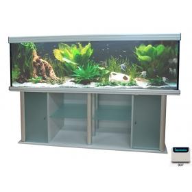 EVASION 200x60 - Acuario de Diseño Aquatlantis