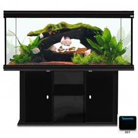 EVASION LUX 150x50- Acuario de Diseño Aquatlantis