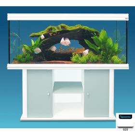 EVASION LUX 150x60- Acuario de Diseño Aquatlantis