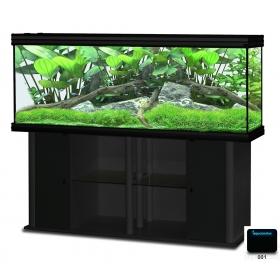 EVASION LUX 200x50- Acuario de Diseño Aquatlantis