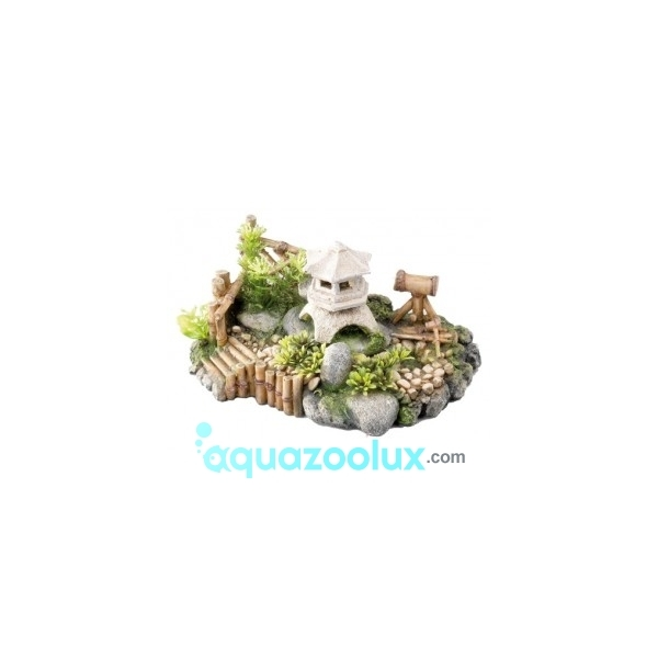 Jardin chino aquazoolux tienda de acuarios de dise o for Chino el jardin